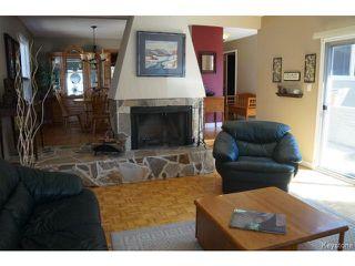 Photo 8: 35 SCOTSWOOD Drive in WINNIPEG: Charleswood Residential for sale (South Winnipeg)  : MLS®# 1408619