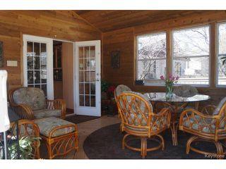 Photo 18: 35 SCOTSWOOD Drive in WINNIPEG: Charleswood Residential for sale (South Winnipeg)  : MLS®# 1408619