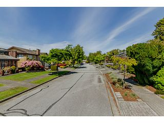 Photo 20: 7788 SPARBROOK Crescent in Vancouver: Champlain Heights House for sale (Vancouver East)  : MLS®# V1064426