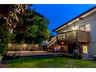 Photo 17: 7788 SPARBROOK Crescent in Vancouver: Champlain Heights House for sale (Vancouver East)  : MLS®# V1064426