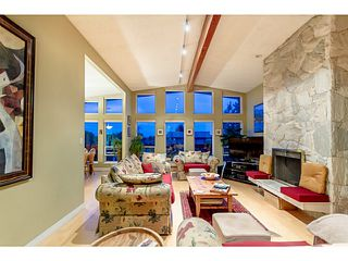 Photo 2: 7788 SPARBROOK Crescent in Vancouver: Champlain Heights House for sale (Vancouver East)  : MLS®# V1064426