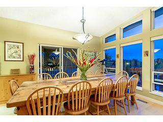 Photo 3: 7788 SPARBROOK Crescent in Vancouver: Champlain Heights House for sale (Vancouver East)  : MLS®# V1064426