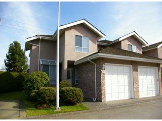 Main Photo: # 115 15550 26TH AV in : King George Corridor Townhouse for sale : MLS®# F1321763