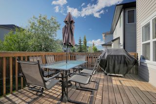 Photo 22: 101 WEST RANCH Place SW in CALGARY: West Springs Residential Detached Single Family for sale (Calgary)  : MLS®# C3619577