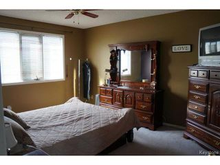 Photo 15: 43 DESJARDINS Drive in WINNIPEG: Windsor Park / Southdale / Island Lakes Residential for sale (South East Winnipeg)  : MLS®# 1414812