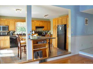 Photo 8: 43 DESJARDINS Drive in WINNIPEG: Windsor Park / Southdale / Island Lakes Residential for sale (South East Winnipeg)  : MLS®# 1414812