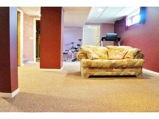 Photo 17: 43 DESJARDINS Drive in WINNIPEG: Windsor Park / Southdale / Island Lakes Residential for sale (South East Winnipeg)  : MLS®# 1414812