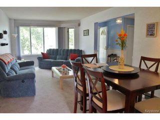 Photo 10: 43 DESJARDINS Drive in WINNIPEG: Windsor Park / Southdale / Island Lakes Residential for sale (South East Winnipeg)  : MLS®# 1414812