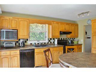 Photo 5: 43 DESJARDINS Drive in WINNIPEG: Windsor Park / Southdale / Island Lakes Residential for sale (South East Winnipeg)  : MLS®# 1414812