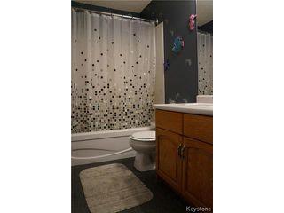 Photo 13: 43 DESJARDINS Drive in WINNIPEG: Windsor Park / Southdale / Island Lakes Residential for sale (South East Winnipeg)  : MLS®# 1414812