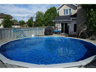 Photo 4: 43 DESJARDINS Drive in WINNIPEG: Windsor Park / Southdale / Island Lakes Residential for sale (South East Winnipeg)  : MLS®# 1414812