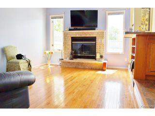 Photo 9: 43 DESJARDINS Drive in WINNIPEG: Windsor Park / Southdale / Island Lakes Residential for sale (South East Winnipeg)  : MLS®# 1414812