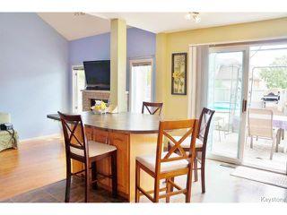 Photo 7: 43 DESJARDINS Drive in WINNIPEG: Windsor Park / Southdale / Island Lakes Residential for sale (South East Winnipeg)  : MLS®# 1414812