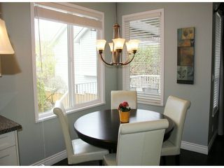 """Photo 6: 4631 217A Street in Langley: Murrayville House for sale in """"MURRAY'S CORNER"""" : MLS®# F1415865"""