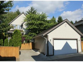 """Photo 19: 4631 217A Street in Langley: Murrayville House for sale in """"MURRAY'S CORNER"""" : MLS®# F1415865"""