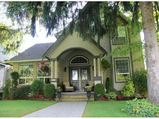 """Photo 1: 4631 217A Street in Langley: Murrayville House for sale in """"MURRAY'S CORNER"""" : MLS®# F1415865"""