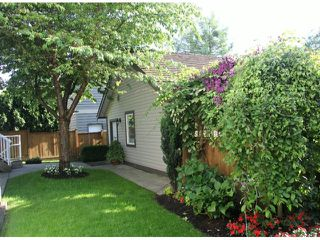 """Photo 16: 4631 217A Street in Langley: Murrayville House for sale in """"MURRAY'S CORNER"""" : MLS®# F1415865"""