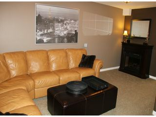 """Photo 12: 4631 217A Street in Langley: Murrayville House for sale in """"MURRAY'S CORNER"""" : MLS®# F1415865"""