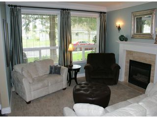 """Photo 2: 4631 217A Street in Langley: Murrayville House for sale in """"MURRAY'S CORNER"""" : MLS®# F1415865"""