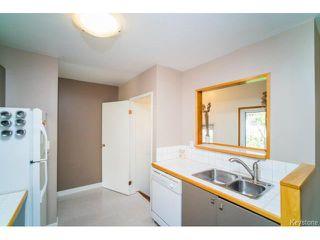 Photo 7: 6 Fieldstone Bay in WINNIPEG: Westwood / Crestview Residential for sale (West Winnipeg)  : MLS®# 1425600