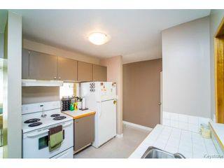 Photo 8: 6 Fieldstone Bay in WINNIPEG: Westwood / Crestview Residential for sale (West Winnipeg)  : MLS®# 1425600
