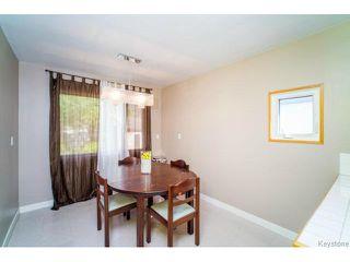 Photo 5: 6 Fieldstone Bay in WINNIPEG: Westwood / Crestview Residential for sale (West Winnipeg)  : MLS®# 1425600