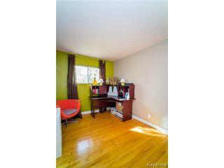 Photo 12: 6 Fieldstone Bay in WINNIPEG: Westwood / Crestview Residential for sale (West Winnipeg)  : MLS®# 1425600