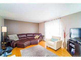 Photo 3: 6 Fieldstone Bay in WINNIPEG: Westwood / Crestview Residential for sale (West Winnipeg)  : MLS®# 1425600
