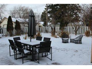 Photo 15: 6 Fieldstone Bay in WINNIPEG: Westwood / Crestview Residential for sale (West Winnipeg)  : MLS®# 1425600