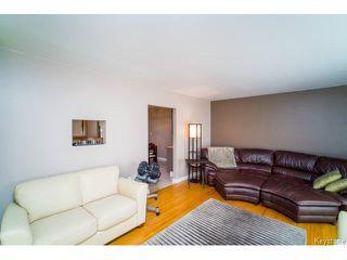 Photo 4: 6 Fieldstone Bay in WINNIPEG: Westwood / Crestview Residential for sale (West Winnipeg)  : MLS®# 1425600
