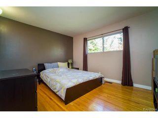 Photo 10: 6 Fieldstone Bay in WINNIPEG: Westwood / Crestview Residential for sale (West Winnipeg)  : MLS®# 1425600