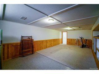 Photo 13: 6 Fieldstone Bay in WINNIPEG: Westwood / Crestview Residential for sale (West Winnipeg)  : MLS®# 1425600