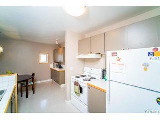 Photo 6: 6 Fieldstone Bay in WINNIPEG: Westwood / Crestview Residential for sale (West Winnipeg)  : MLS®# 1425600