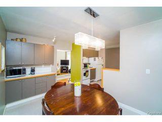 Photo 9: 6 Fieldstone Bay in WINNIPEG: Westwood / Crestview Residential for sale (West Winnipeg)  : MLS®# 1425600