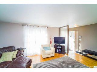 Photo 2: 6 Fieldstone Bay in WINNIPEG: Westwood / Crestview Residential for sale (West Winnipeg)  : MLS®# 1425600