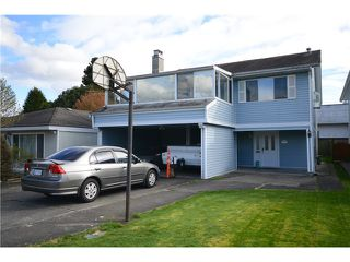 "Photo 2: 6060 GOLDSMITH Drive in Richmond: Woodwards House for sale in ""WOODWARDS"" : MLS®# V1112876"