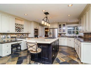 "Photo 11: 18102 CLAYTONWOOD Crescent in Surrey: Cloverdale BC House for sale in ""CLAYTON WEST"" (Cloverdale)  : MLS®# F1438839"
