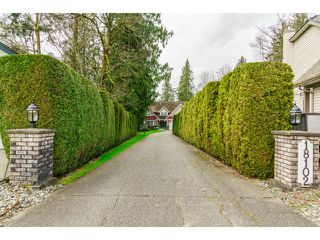 "Photo 2: 18102 CLAYTONWOOD Crescent in Surrey: Cloverdale BC House for sale in ""CLAYTON WEST"" (Cloverdale)  : MLS®# F1438839"
