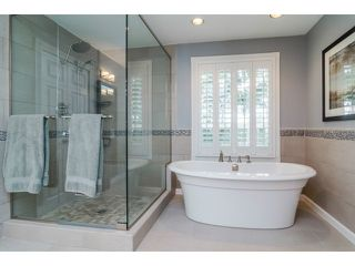 "Photo 15: 18102 CLAYTONWOOD Crescent in Surrey: Cloverdale BC House for sale in ""CLAYTON WEST"" (Cloverdale)  : MLS®# F1438839"