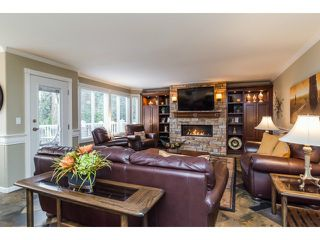 "Photo 7: 18102 CLAYTONWOOD Crescent in Surrey: Cloverdale BC House for sale in ""CLAYTON WEST"" (Cloverdale)  : MLS®# F1438839"