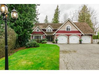 "Photo 3: 18102 CLAYTONWOOD Crescent in Surrey: Cloverdale BC House for sale in ""CLAYTON WEST"" (Cloverdale)  : MLS®# F1438839"