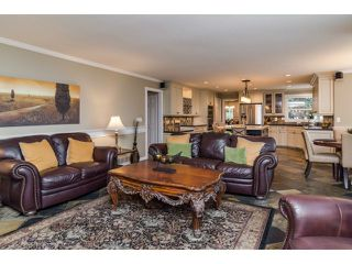 "Photo 9: 18102 CLAYTONWOOD Crescent in Surrey: Cloverdale BC House for sale in ""CLAYTON WEST"" (Cloverdale)  : MLS®# F1438839"