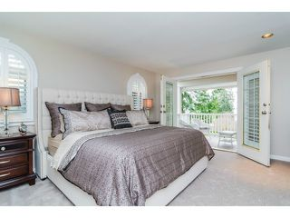 "Photo 14: 18102 CLAYTONWOOD Crescent in Surrey: Cloverdale BC House for sale in ""CLAYTON WEST"" (Cloverdale)  : MLS®# F1438839"