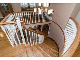 "Photo 16: 18102 CLAYTONWOOD Crescent in Surrey: Cloverdale BC House for sale in ""CLAYTON WEST"" (Cloverdale)  : MLS®# F1438839"