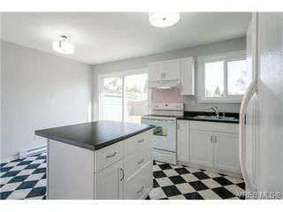 Photo 2: 2169 Mills Road in NORTH SAANICH: Si Sidney North-East Single Family Detached for sale (Sidney)  : MLS®# 350894