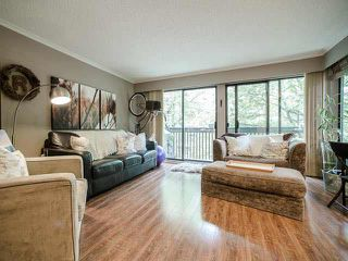 """Photo 2: 308 1274 BARCLAY Street in Vancouver: West End VW Condo for sale in """"Barclay Square"""" (Vancouver West)  : MLS®# V1123402"""