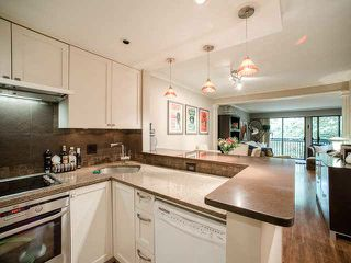 """Photo 6: 308 1274 BARCLAY Street in Vancouver: West End VW Condo for sale in """"Barclay Square"""" (Vancouver West)  : MLS®# V1123402"""