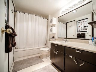 """Photo 11: 308 1274 BARCLAY Street in Vancouver: West End VW Condo for sale in """"Barclay Square"""" (Vancouver West)  : MLS®# V1123402"""