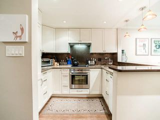 """Photo 7: 308 1274 BARCLAY Street in Vancouver: West End VW Condo for sale in """"Barclay Square"""" (Vancouver West)  : MLS®# V1123402"""