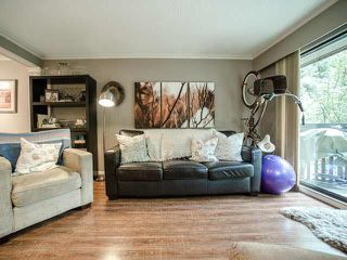 """Photo 3: 308 1274 BARCLAY Street in Vancouver: West End VW Condo for sale in """"Barclay Square"""" (Vancouver West)  : MLS®# V1123402"""